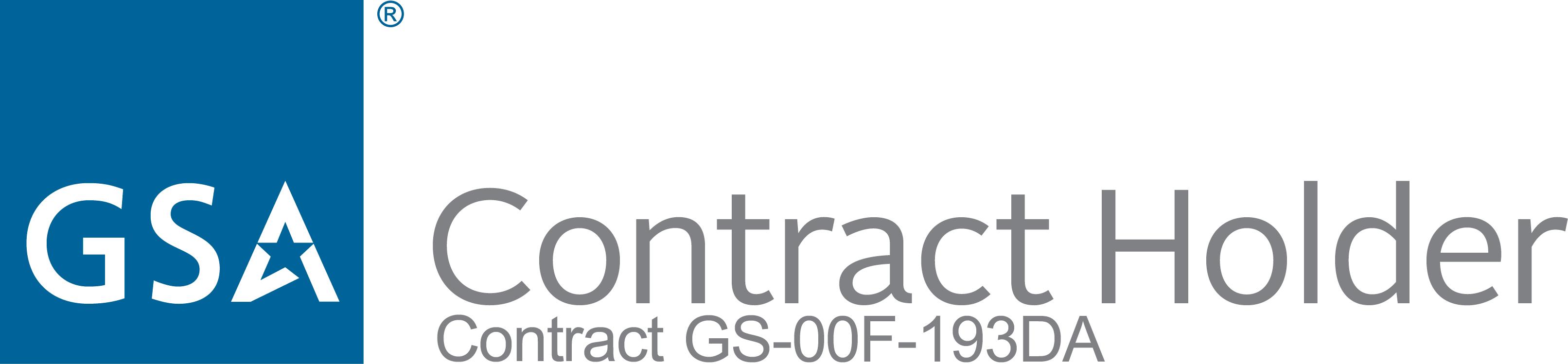 GSA-contract-holder